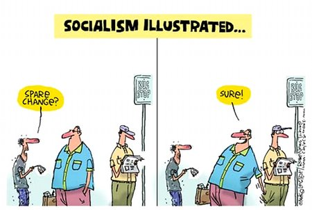 socialism-fails